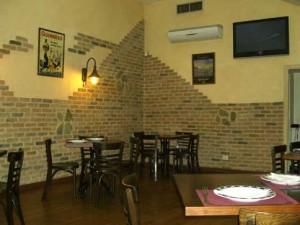 Climatización del restaurante La Cúpula